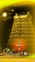 Hindu Temple Mobile Wallpapers_92
