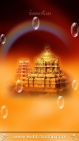 Hindu Temple Mobile Wallpapers_94