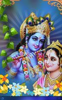 Krishna Mobile Wallpaper
