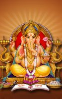 Ganesh Mobile Wallpaper