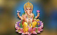 Hindu Gods Dssktop Wallpapers