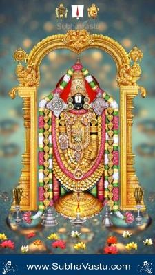 Tirupathi Balaji Mobile Wallpapers_1504