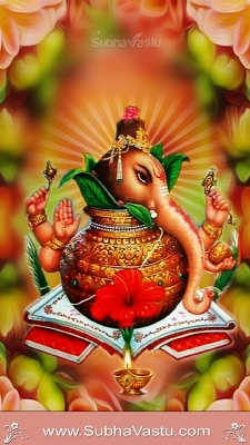 Ganesha Mobile Wallpapers_1442
