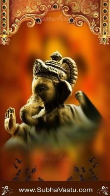 Ganesha Mobile Wallpapers_1446