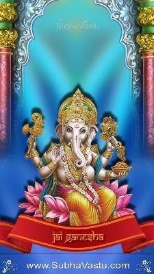 Ganesha Mobile Wallpapers_1450