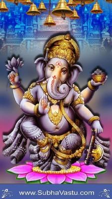 Ganesha Mobile Wallpapers_1454