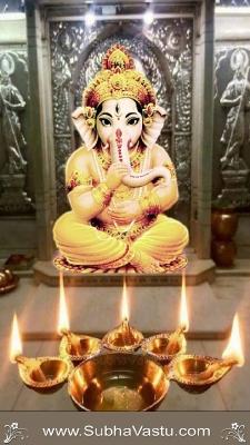 Ganesha Mobile Wallpapers_1455