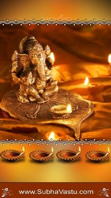 Ganesha Mobile Wallpapers_1461