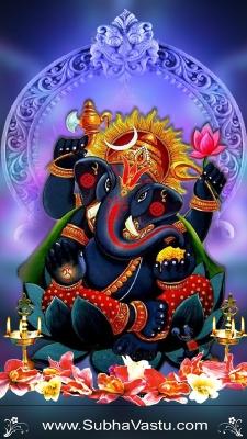 Ganesha Mobile Wallpapers_1464