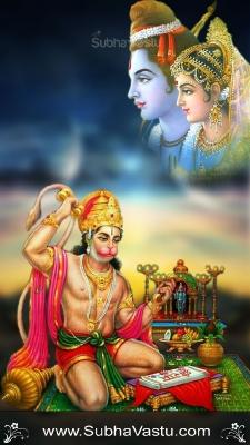 Hanuman Mobile Wallpapers_610