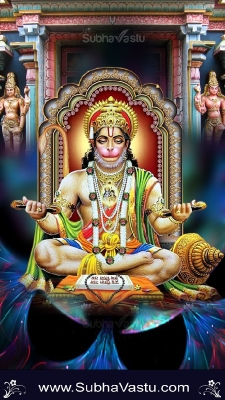 Hanuman Mobile Wallpapers_614