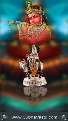 Lord Krishna Mobile Wallpapers_2479