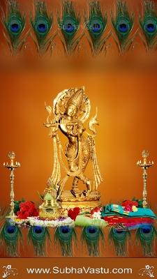 Lord Krishna Mobile Wallpapers_2485
