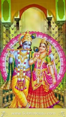 Lord Krishna Mobile Wallpapers_2488