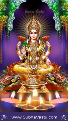 Maa Lakshmi Mobile Wallpapers_1046