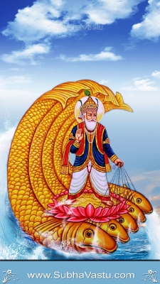 Indian Famous Seers Mobile Wallpapers_661