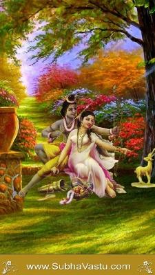 Lord Srirama Mobile Wallpapers_969
