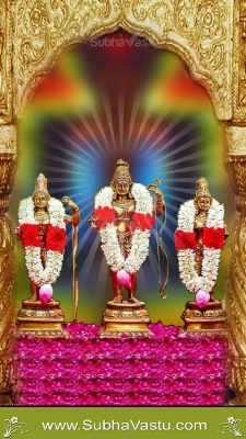 Lord Srirama Mobile Wallpapers_971