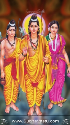 Lord Srirama Mobile Wallpapers_973