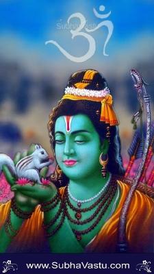 Lord Srirama Mobile Wallpapers_979