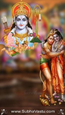 Lord Srirama Mobile Wallpapers_980