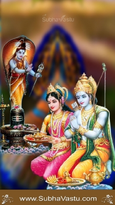 Lord Srirama Mobile Wallpapers_982
