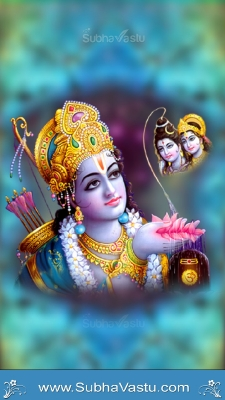 Lord Srirama Mobile Wallpapers_987