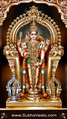 Lord Subramanya Mobile Wallpapers_574