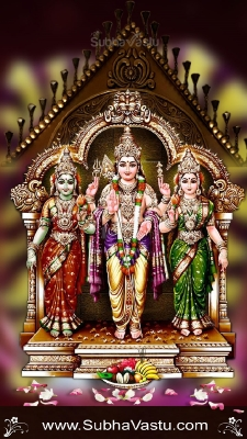 Lord Subramanya Mobile Wallpapers_580