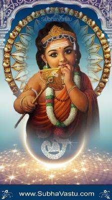 Lord Subramanyeswara Mobile Wallpaper_569