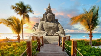 Buddha Desktop Wallpapers_172