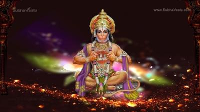 1280X720 Hanuman Wallpapers_314