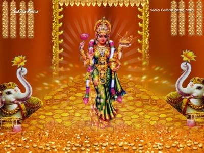 1024X768-Lakshmi Wallpapers_664