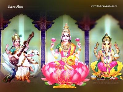 1024X768-Lakshmi Wallpapers_667