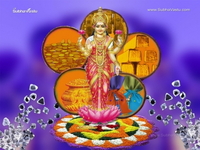 1024X768-Lakshmi Wallpapers_668