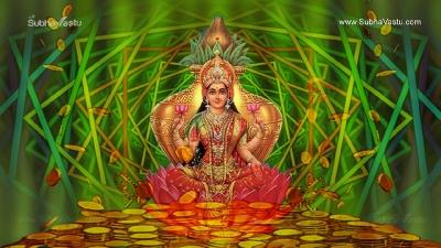 1280X720-Lakshmi Desktop Wallpaper_672