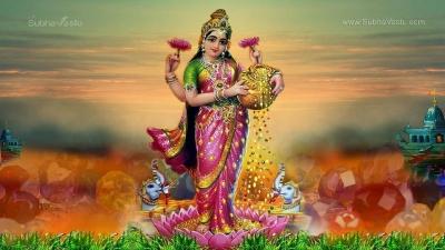 1280X720 Maa Lakshmi Wallpapers_639