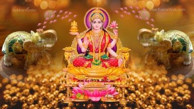 1280X720 Maa Lakshmi Wallpapers_650