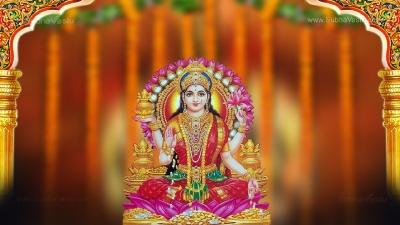 1280X720 Maa Lakshmi Wallpapers_651