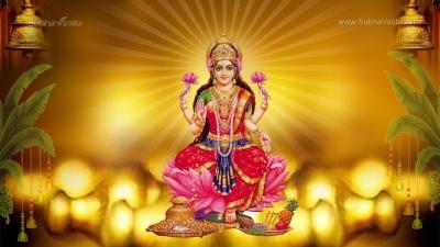 Lakshmi Desktop Wallpapers_654