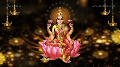 Lakshmi Desktop Wallpapers_656