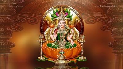 Lakshmi Desktop Wallpapers_658