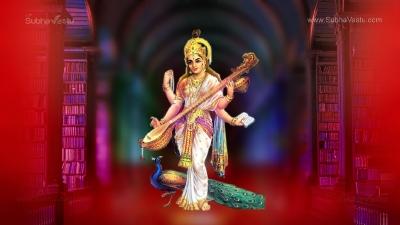 1280X720 Saraswathi Wallpapers_299