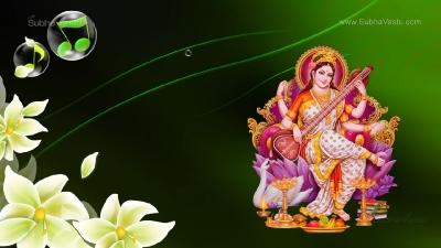 1280X720 Saraswathi Wallpapers_306