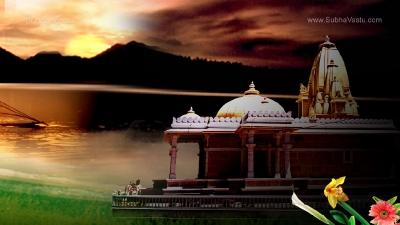 1280X720 Hindu Temples Wallpapers_29