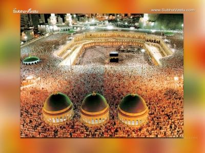 1024X768-Islam Wallpapers_722