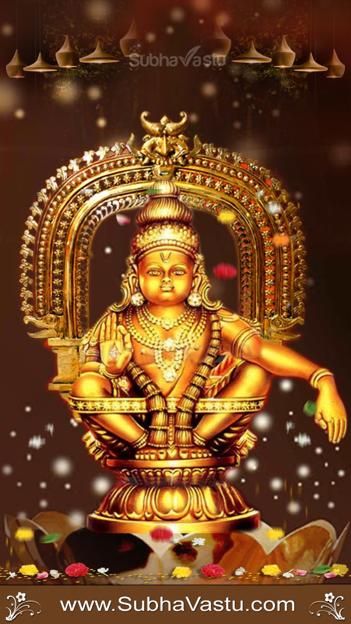 Ayyappa Mobile Wallpaper 150