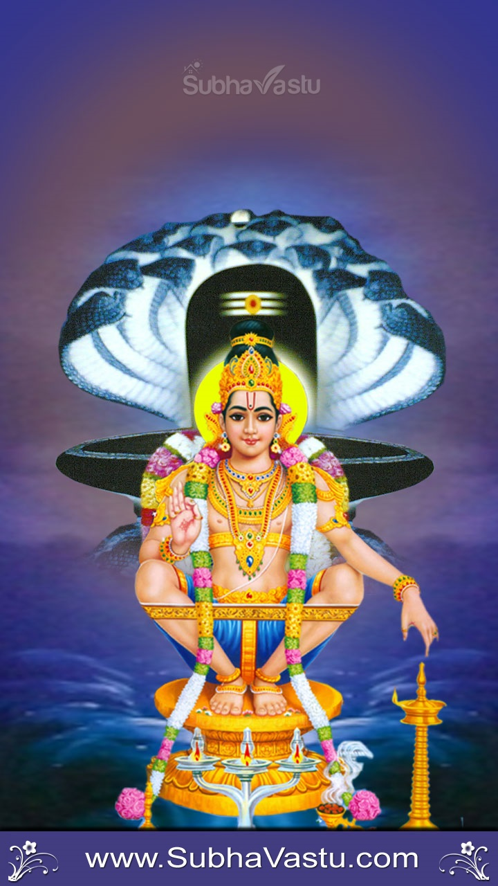 Ayyappa Swamy Mobile Wallpapers 116