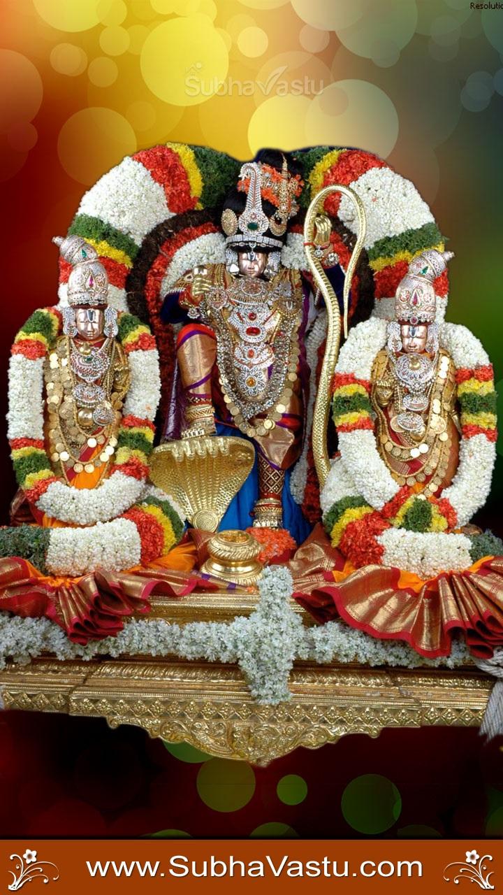 Tirupati Balaji Wallpaper Mobile Gadget And Pc Wallpaper