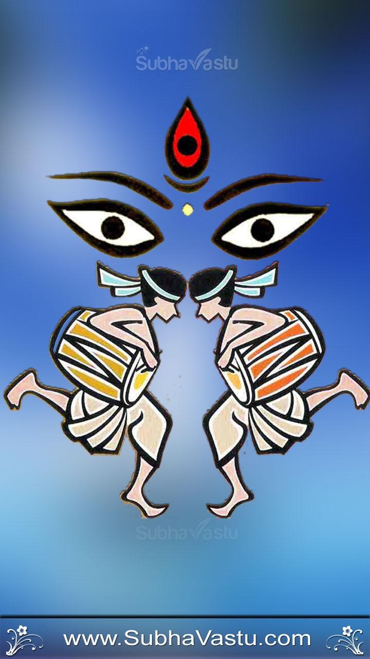 Durga Mobile Wallpapers 170